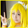 スマエロプリキュア!Vol:01 キュアピース