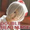DOUBLE HEAD NURSE