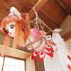 リオ◯ネ姫の緊縛吊り