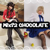 Mix×2 CHOCOLATE