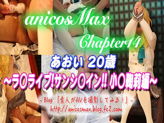 anicosMax Chapter14