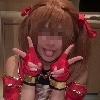 おしゃぶり好き避妊不要の18歳。SAOのアイドル的存在シ○カちゃんアニコスハメ撮り記録。