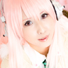 PinkHeadphone