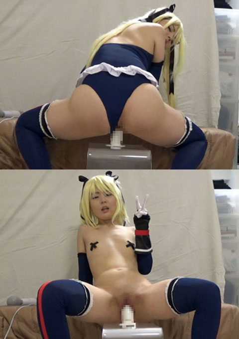 AV女優なごみちゃん…