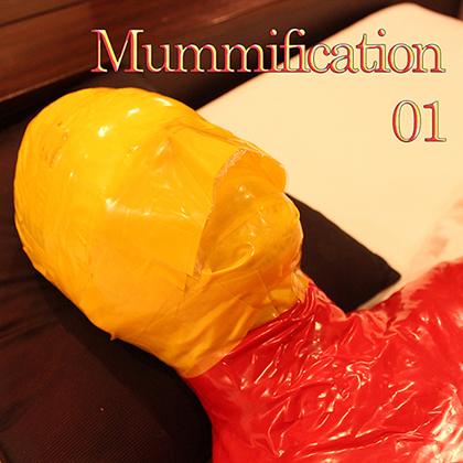 Mummification 01