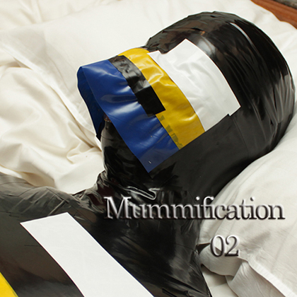 Mummification 02