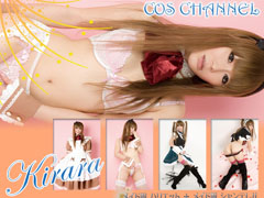 CPS|COS CHANNEL - KIRARA