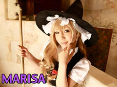 HONEY BUNNY|MARISA