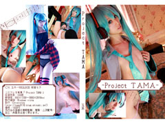 Chronicles|-Project TAMA-