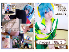 Chronicles|-Project TAMA2-