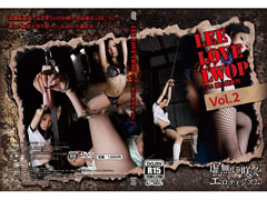 SHOUTING RABBIT|LEE LOVE LWOP りい 愛の終身刑 VOL2