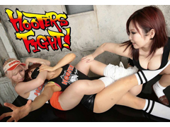COSPRO|HOOTERS FIGHT